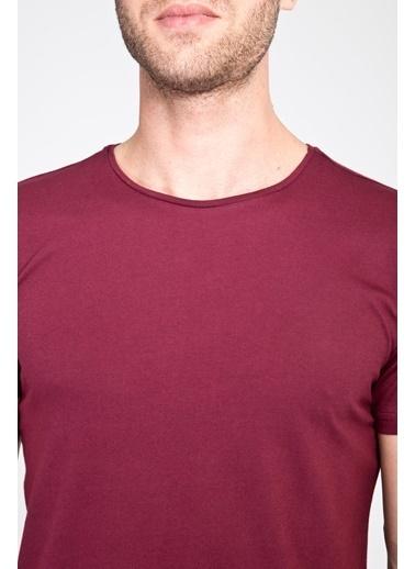 Kiğılı Tişört Bej